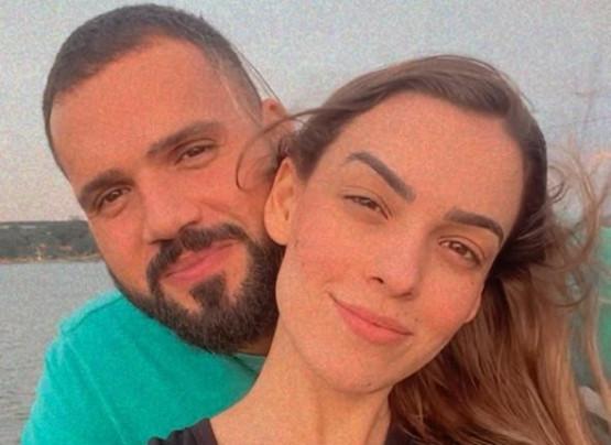 Carolina e Fernando