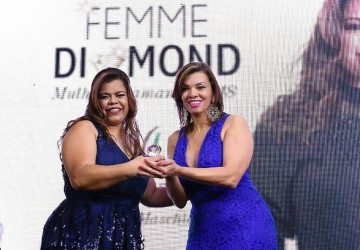 FEMME DIAMOND 2018