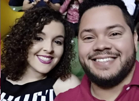 Mariana e Jose