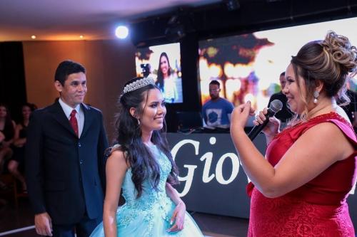15 Anos Giovanna