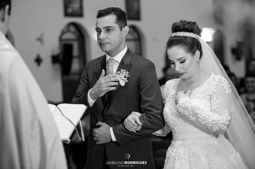 Danilo e Nathália